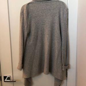 1f61cdfc3e299 Alice + Olivia Sweaters - Alice + Olivia Long Cardigan Sweater